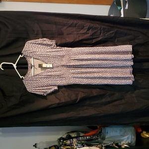 Daisy Fuentes dress